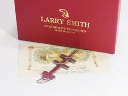 LARRY SMITH DRAGONFLY PENDANT