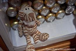 Deco Bear....