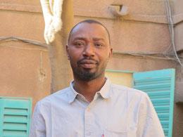 Responsable secteur Education Adama KEITA