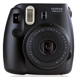 Fujifilm Instax 8 (Entrée de gamme Fujifilm)