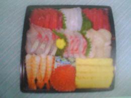 寿司ネタセット