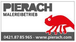 Maler Pierach - Werbegemeinschaft Habenhausen-Arsten