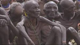 Soudan du Sud (Afrique)
