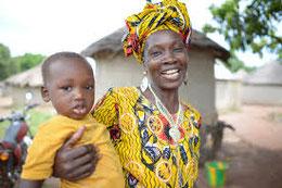 Adamaoua: Appui aux femmes seules