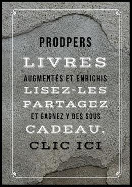 Nom: Projet Propers, Code produit P-00071