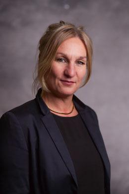 Katja Frieg, Change pädagogische Hilfen