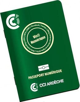 visa etourisme accompagnement sur le numérique CCI ardeche