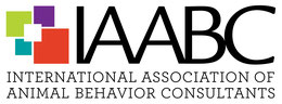 Katzenpsychologin - Pferdepsychologin - IAABC International Association of Animal Behavior Consultants