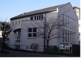 Pfarrheim der katholischen St. Antonius und Vitus Gemeinde  Christopherus-Haus  Ostentor 3  59757 Arnsberg-Herdringen  www.antonius-vitus.de