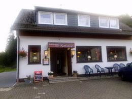 Unser Restaurant in Altenau