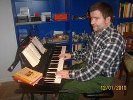 Ein E- Piano