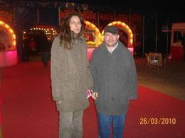 mal im Zirkus 2010