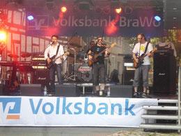 30. Eberfest in Vorsfelde
