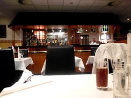oder das Steakhouse in Nordsteimke