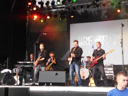 Ig Metall Sommerfest 2012