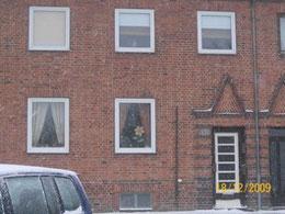 meine erstte Wohnung in Schleswig