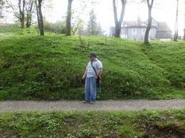 in Altenau gibt es viele Wanderwege