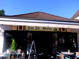 oder das Alt Berlin im Kaufhof