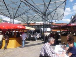 Wolfsburger Weintage 2012