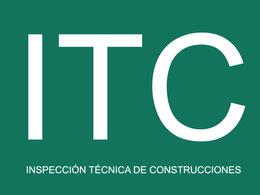 Presupuesto Inspección técnica de construcciones.