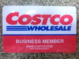ビジネス会員カード♪