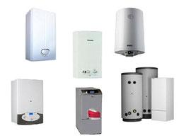 Servicio técnico calentadores eléctricos