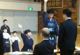 開会式‗選手宣誓