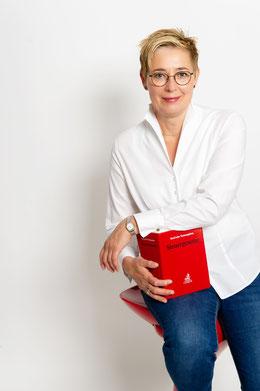 Steuerberaterin Susanne Robinson-Mallett