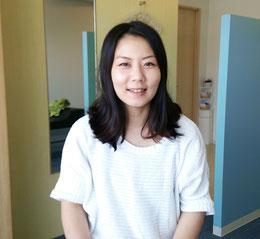 頚椎ヘルニアに悩む奈良県御所市の女性