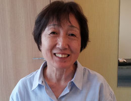 坐骨神経痛に悩む奈良県大和高田市の女性