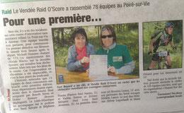 Journal du Pays Yonnais - Juin 2013