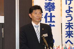 会員親睦委員会 L.石川 恵二