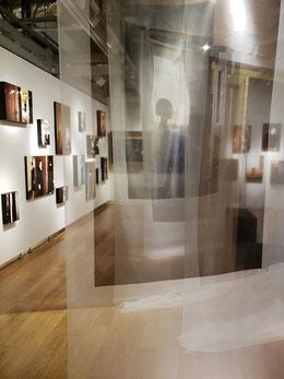 SONYイメージングギャラリー銀座で開催中の写真展