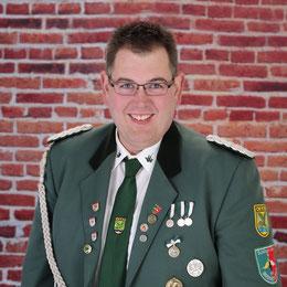 Präsident: Bernd Pump