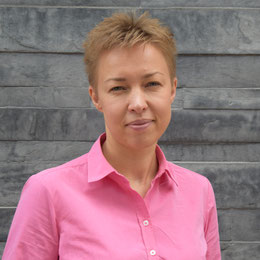 Anna Klepikova; Product Manager; Hialurom