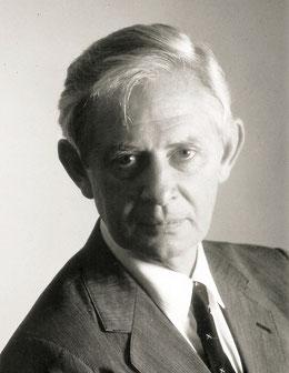 Klaus Dieter Güse