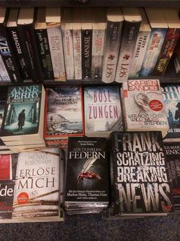 Buchhandlung Pustet in Landshut