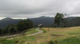 Alpe Rosareccio m. 1827