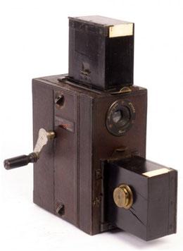 Reulos & Goudeau (1 modèle)