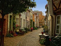Lübeck- Sievers Thorweg
