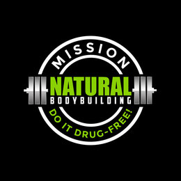 "Autor/Kolumnist & Teil des Teams von ""Mission Natural Bodybuilding"""