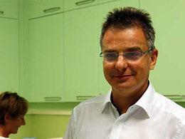 Dr. Michael Kisser Wien