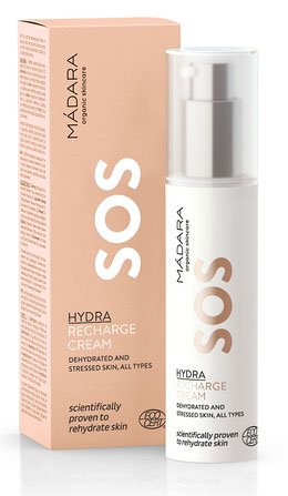 Hydra Recharge Cream
