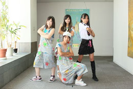9、土曜HIPHOP(SHINJI)