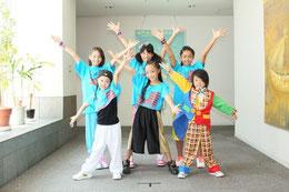8、火曜 KID'S (カトちゃん)