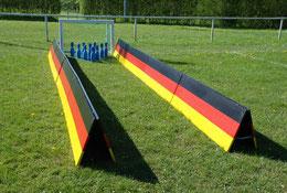 Fussball Bowling Verleih Kindergeburtstag Frankfurt Oberursel Kinderanimation Eschborn Firmenevent Wetteraukreis