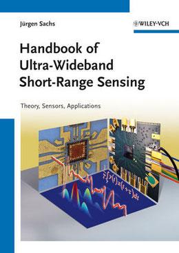 Handbook of Ultra-Wideband Short Range Sensing by Jürgen Sachs from Ilmsens