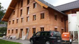 Mehrfamilienhaus - Bad Ischl