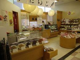 美福のバロー大桑店