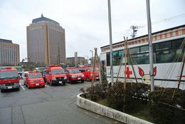 石川県血液センターで献血